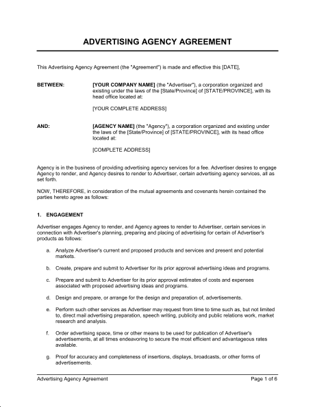 creative agency proposal template creative agency proposal