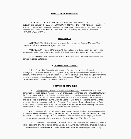 agreement in principle template agreement in principle template