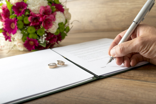 Antenuptial Contracts – Divorce Attorney South Africa