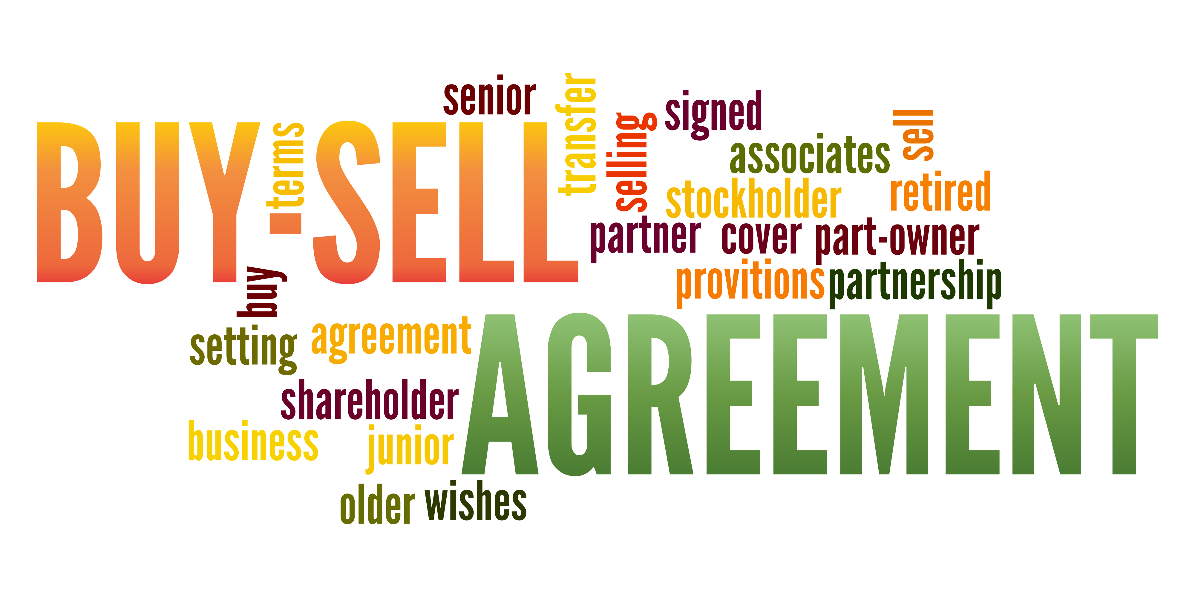 Why Business Owners Need A Buy Sell Agreement | Legacy Architects