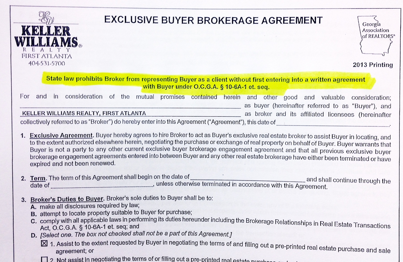 Home Buyers Agreement Form Luxury Agreement Form Sample