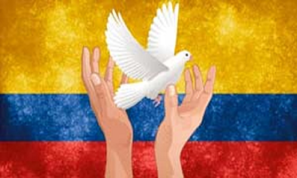 Colombian Government: Peace Agreement with FARC EP to be Signed
