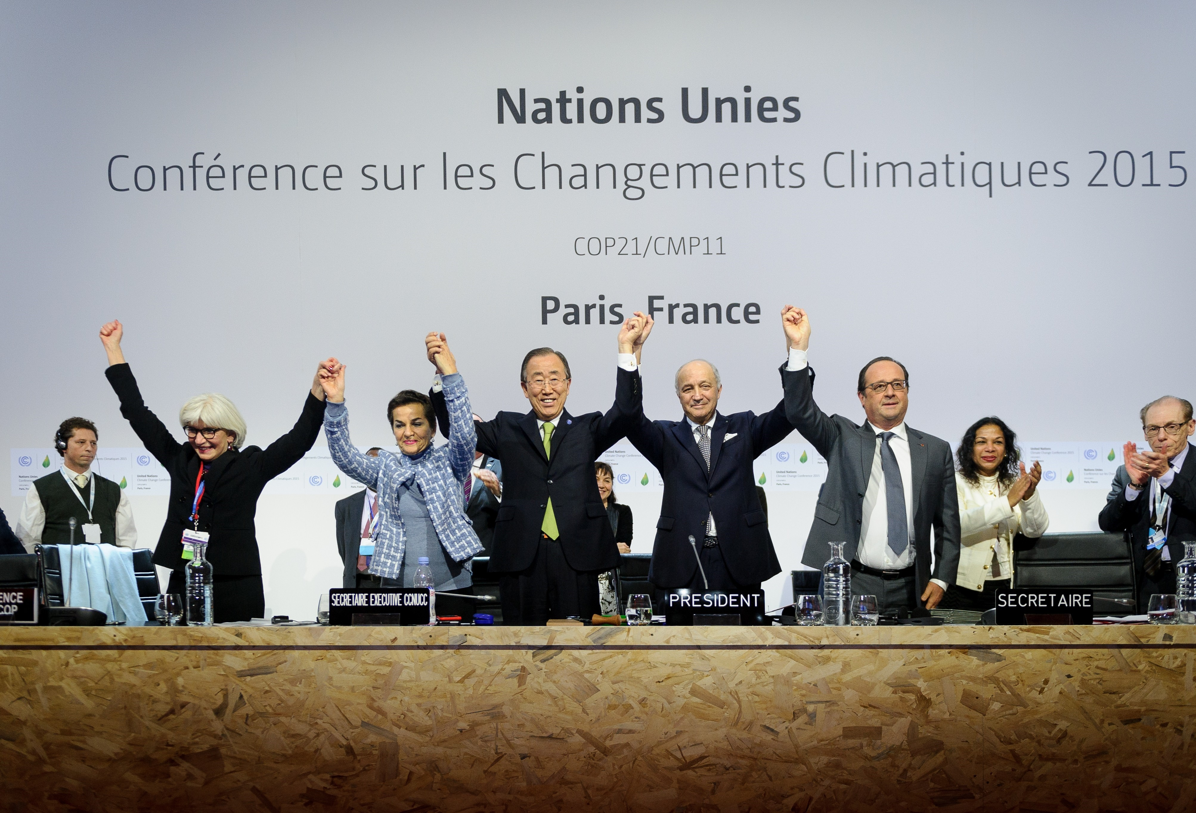 Donald Trump Paris Agreement Withdraw Would Challenge World | Time
