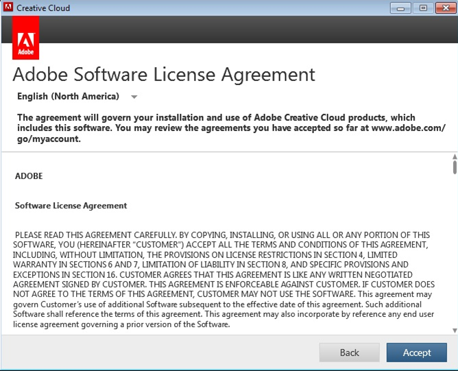 end user license agreement Seven Things You Should Know