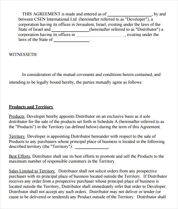exclusivity agreement template uk exclusivity agreement template