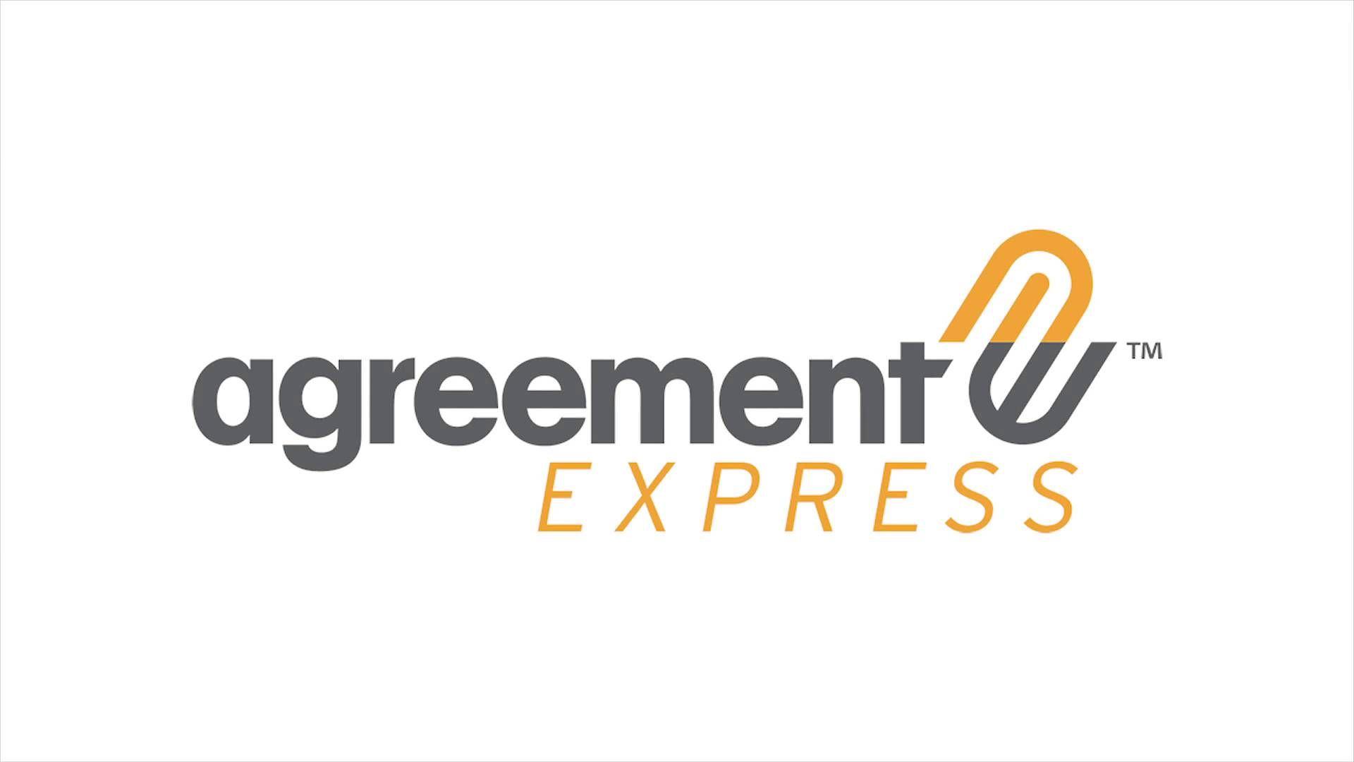 What is Agreement Express? YouTube