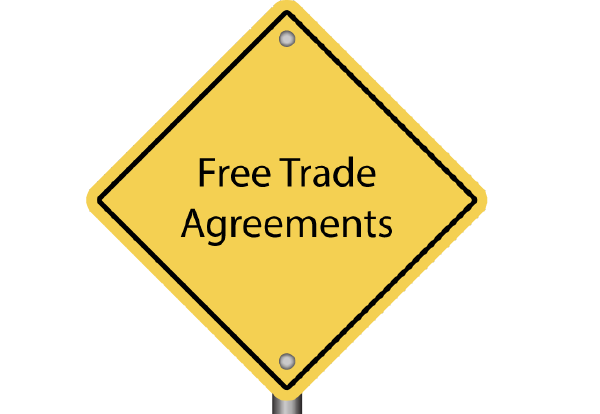Import Export Customs Compliance and Trade News Free Trade