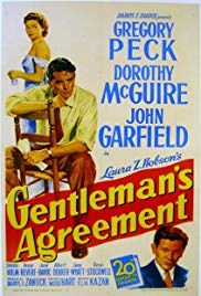 Gentleman's Agreement (1947) IMDb