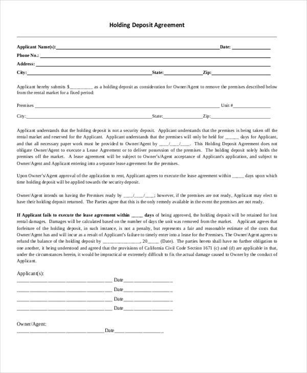 NOTICE OF CHANGE OF TERMS OF TENANCY PDF | Property Management