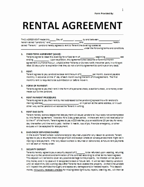 Agreement Letter In Kannada Awesome House Rent Agreement format In