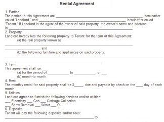 house rental form Into.anysearch.co