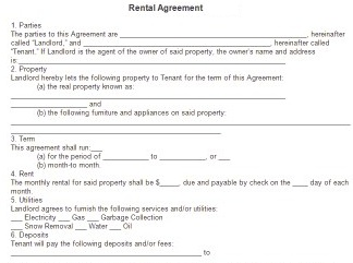 free home rental application form Into.anysearch.co