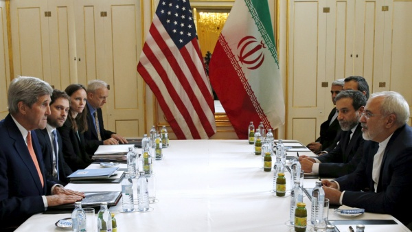 Analysis: A Year After the Iran Nuclear Deal USNI News