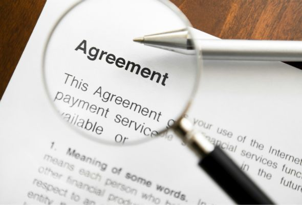 Importance of legal agreement in business – Filingenie Learning Center