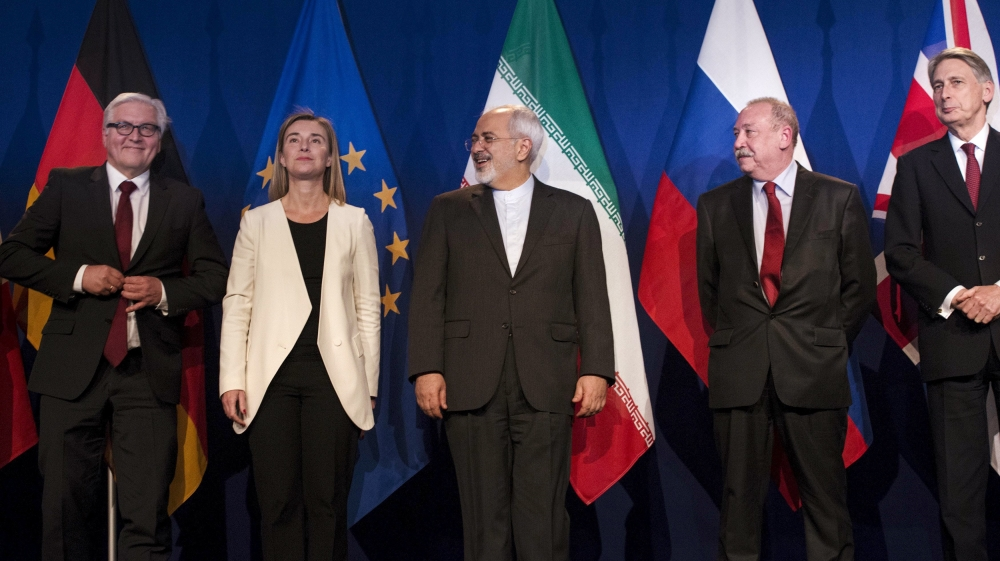 A Lasting Nuclear Deal | Financial Tribune