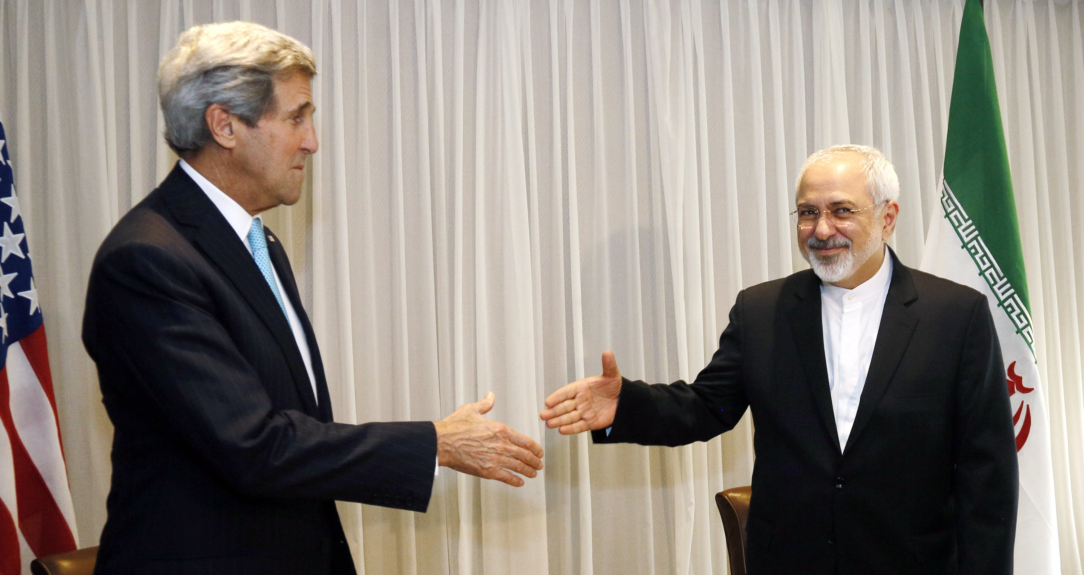 10 Things You Should Probably Know About the Iran Nuclear Deal