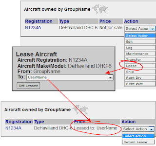 Aircraft Leasing FSEconomy Operations Guide