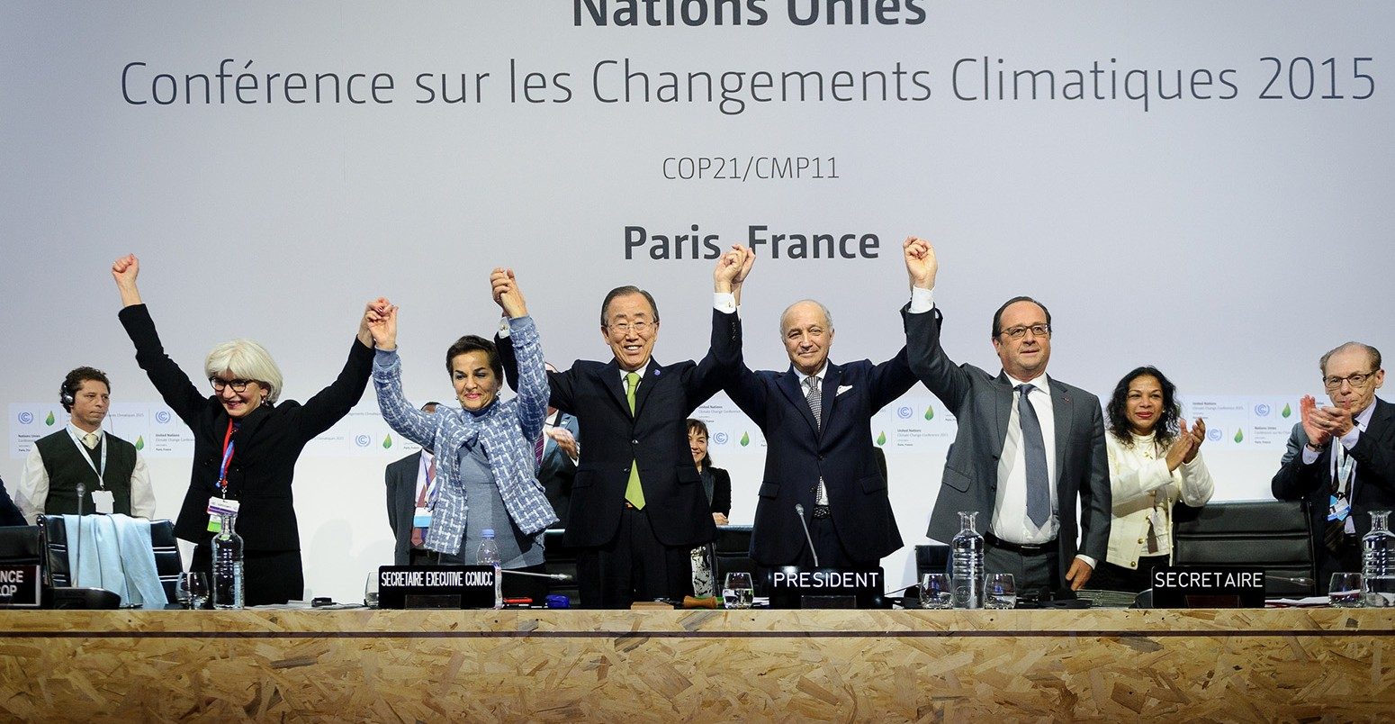 Analysis: The final Paris climate deal | Carbon Brief