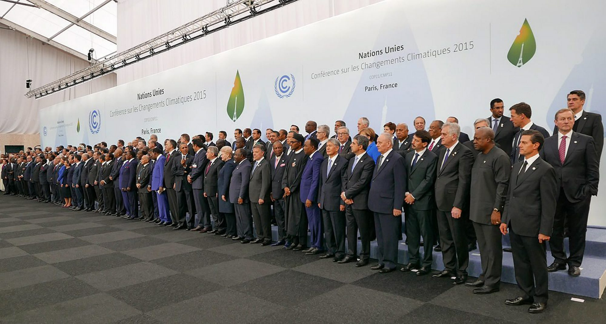 What the Paris Agreement Means Post Ratification