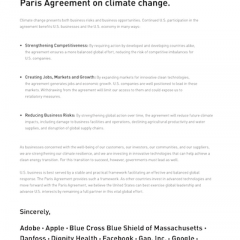 The Ratification Hurdles Of The Paris Climate Agreement The