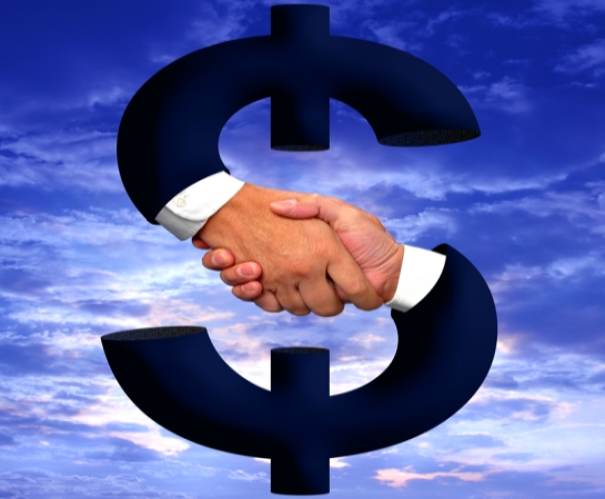 The Terms of Business: How to Negotiate a Partnership Agreement