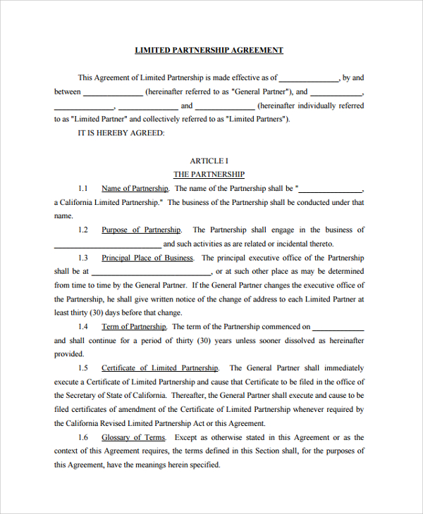 partnership dissolution agreement template partnership dissolution