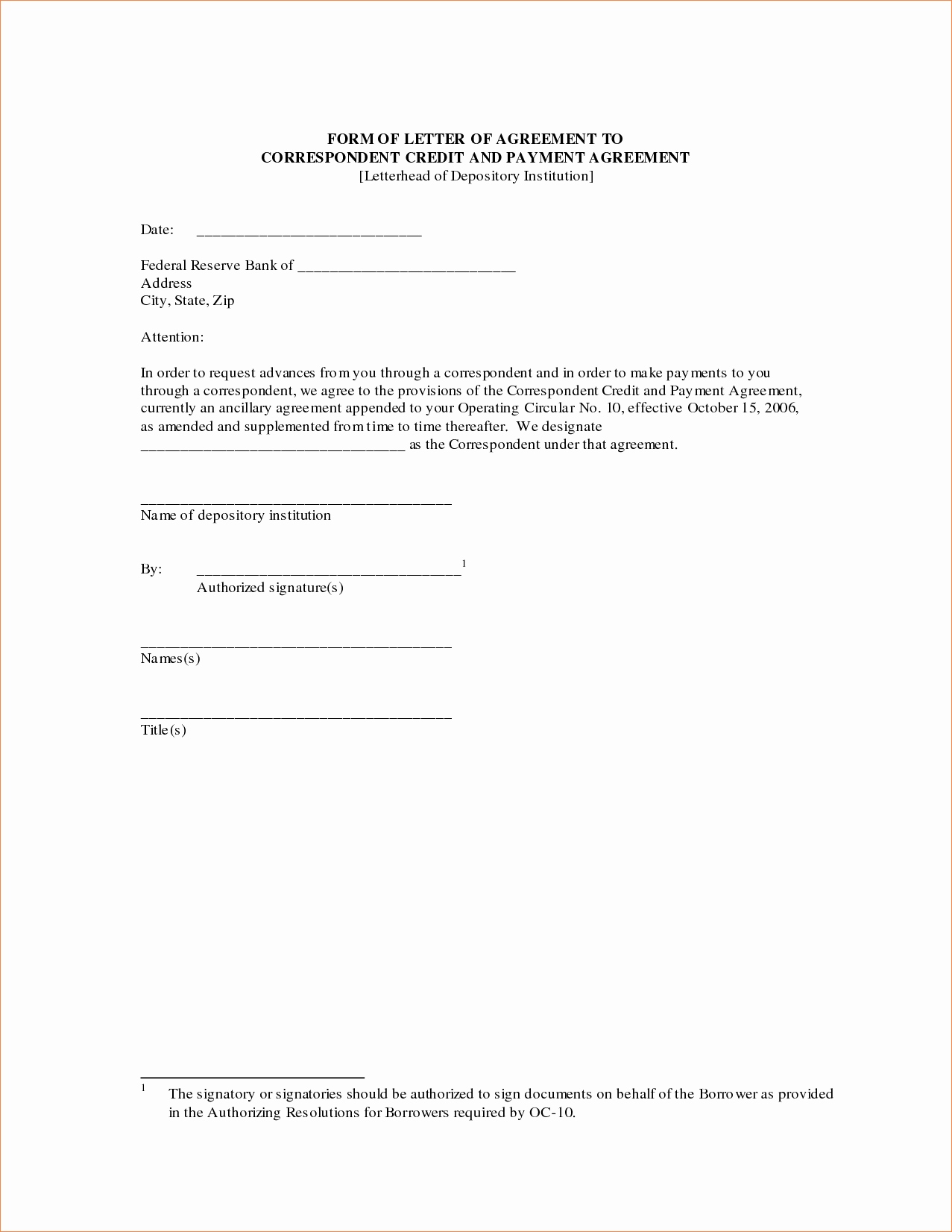 Example Of Payment Agreement Letter Filename – isipingo secondary