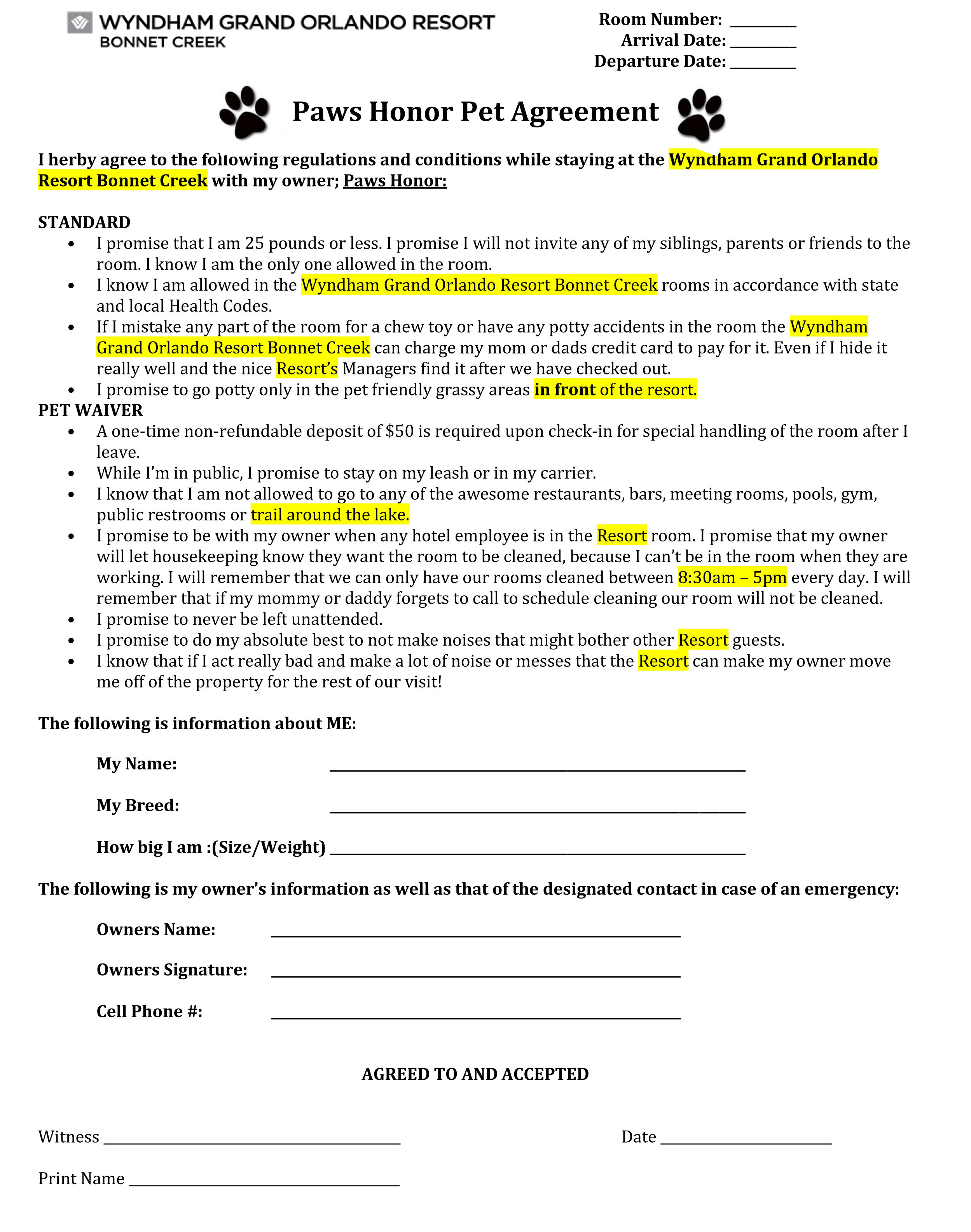 planet fitness membership agreement
