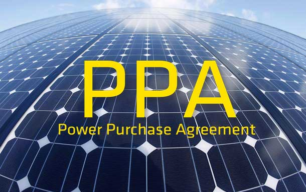 PPA is a long term option to Finance your Solar Project | First US