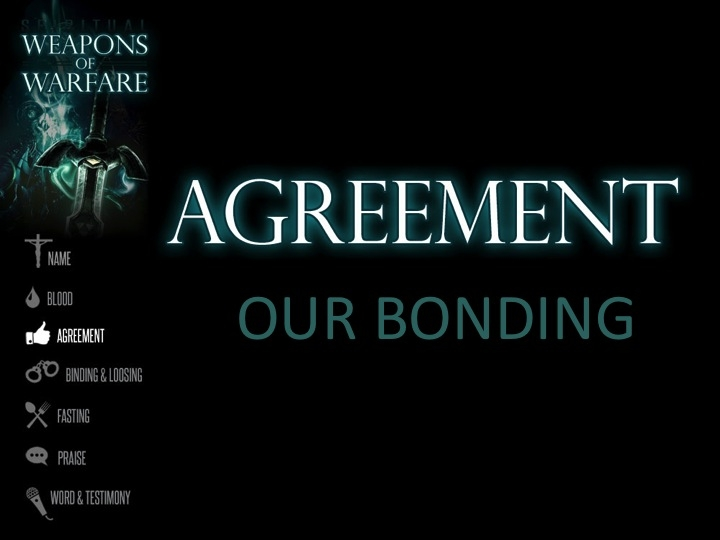 The Kingdom of God Prayers of Agreement. ppt download
