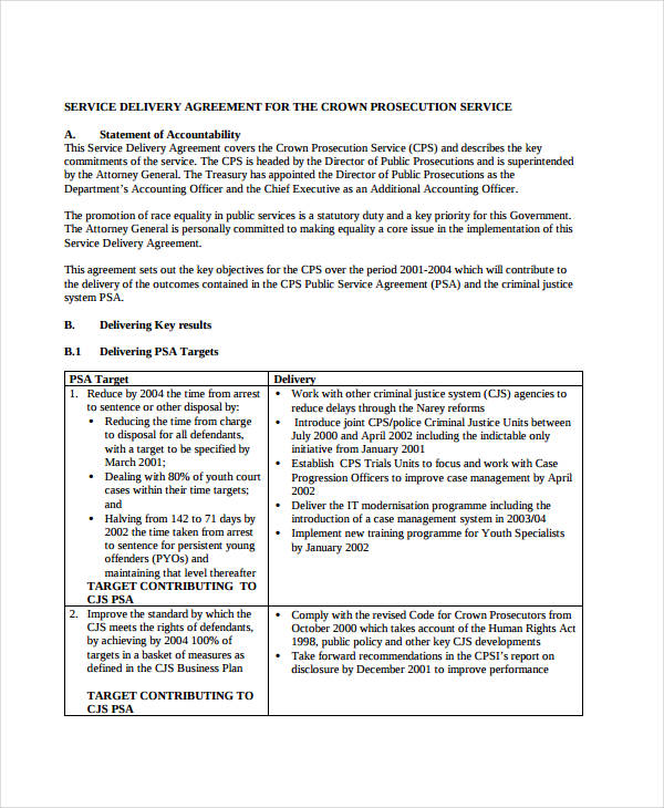 directors service agreement template service agreement 9 free pdf