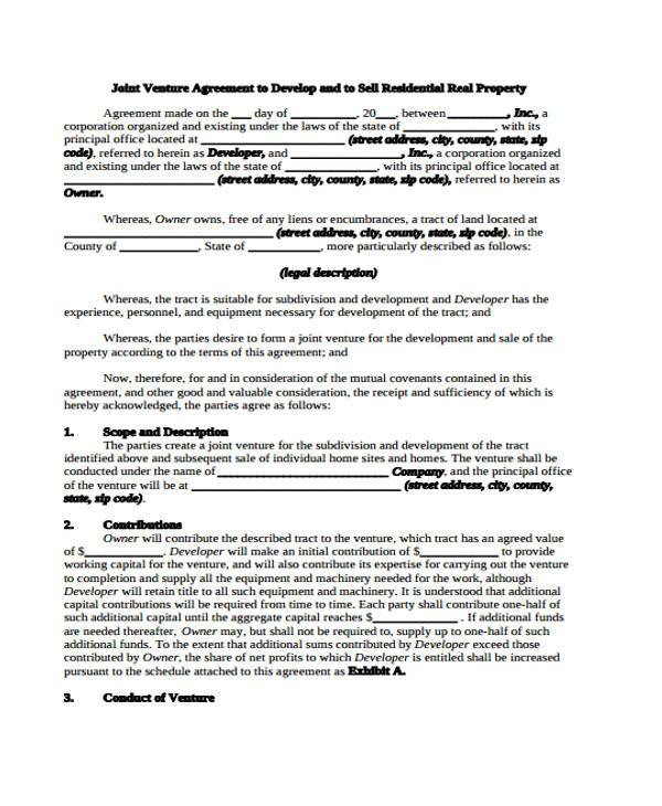 tax adviser.info Page 2 of 88 Agreement Template Free Download