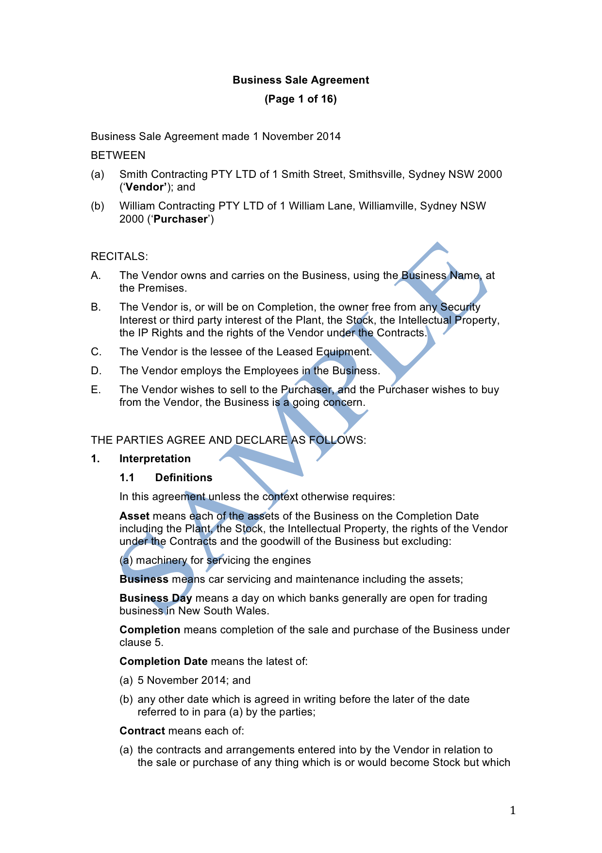 free prenuptial agreement template canada - sample agreement gtld world congress