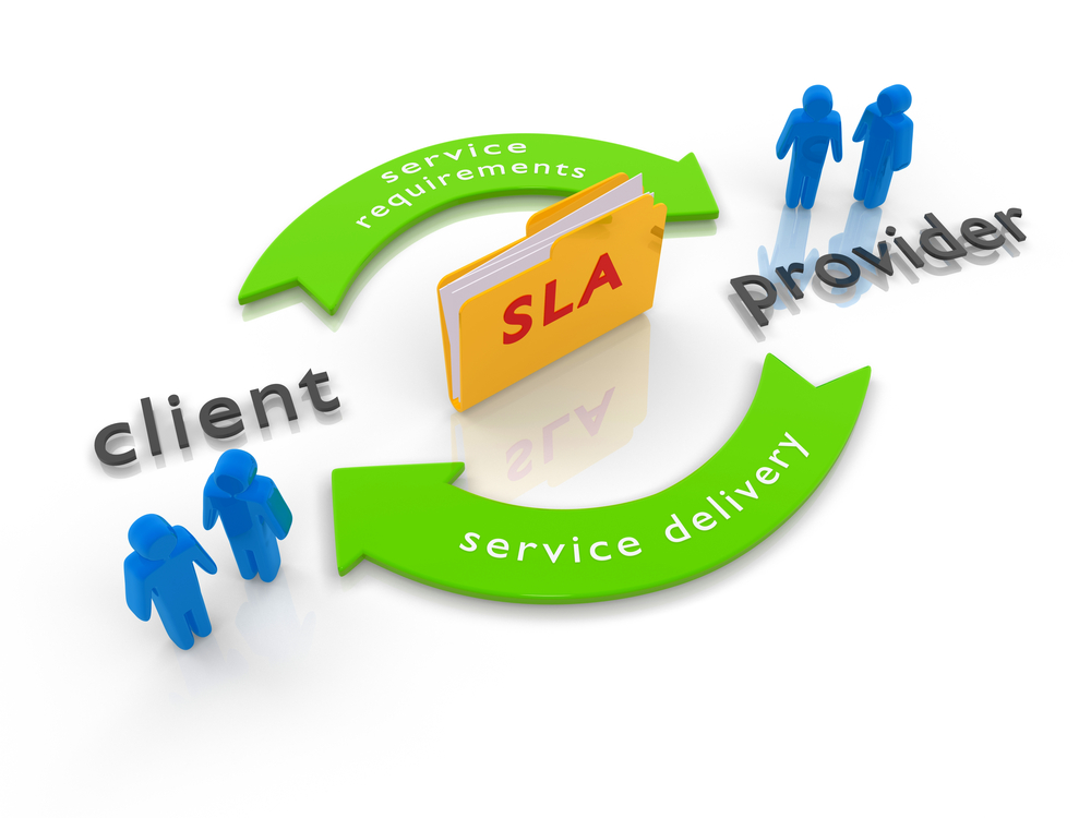 Service Level Agreements: Clarifying the Concept | The Lean Supply