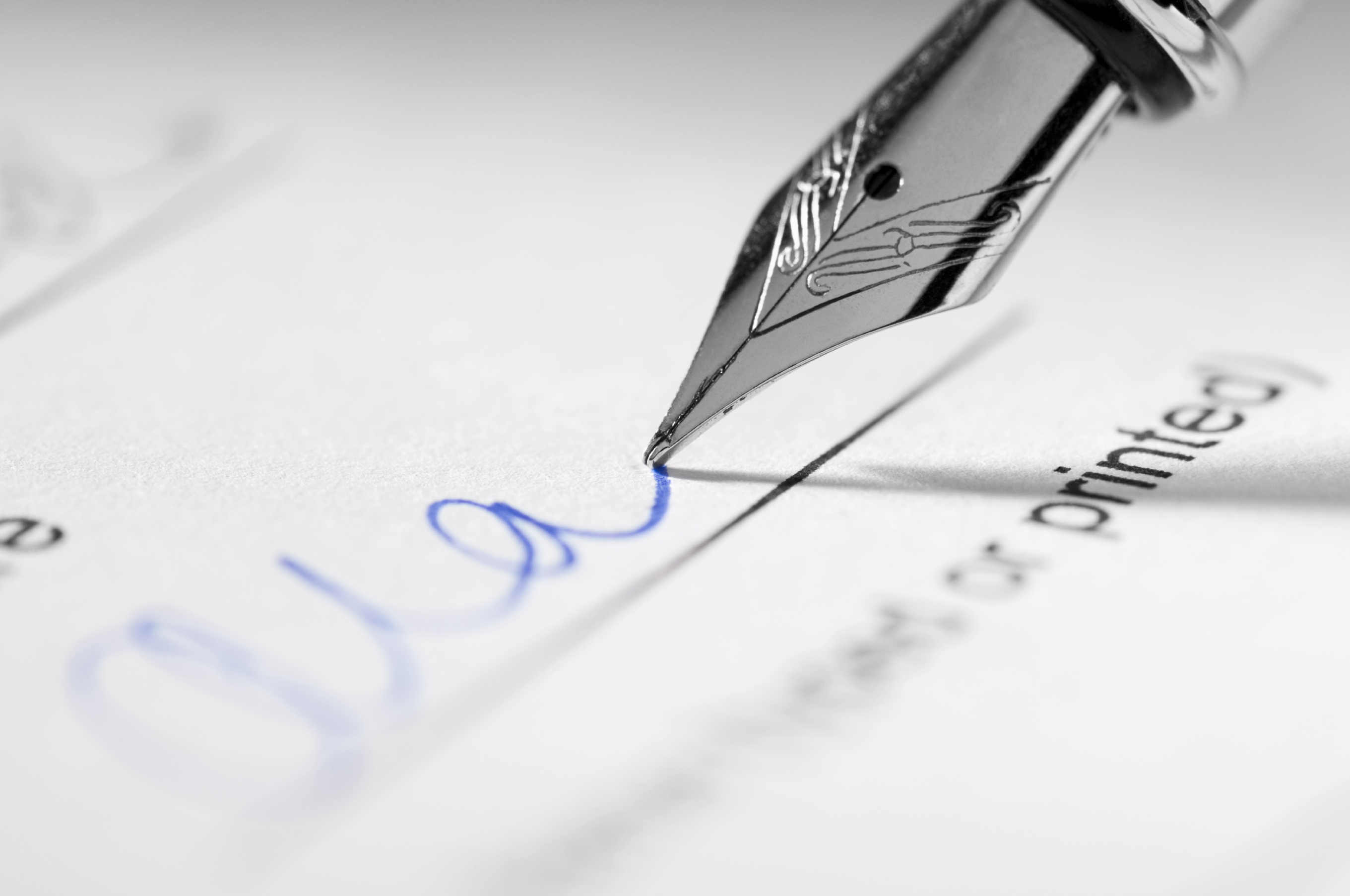 Security Agreements Explained | Bauer Griffith | Cleveland, OH