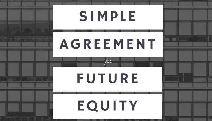 Simple Agreement for Future Equity (SAFE) Primer | Colleaga