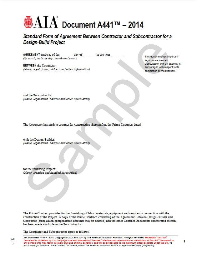16+ Subcontractor Agreement Examples PDF