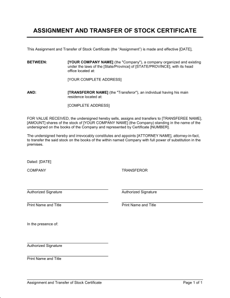 share transfer agreement template share transfer agreement