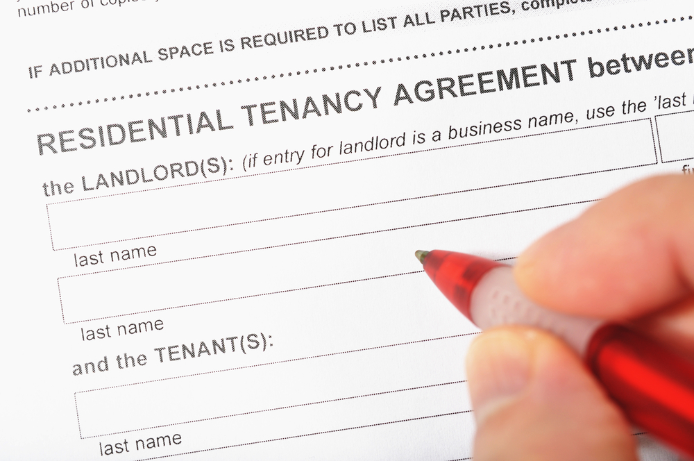 The importance of a tenancy agreement | Landlord Lowdown | HomeLet