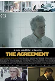 The Agreement (2014) IMDb