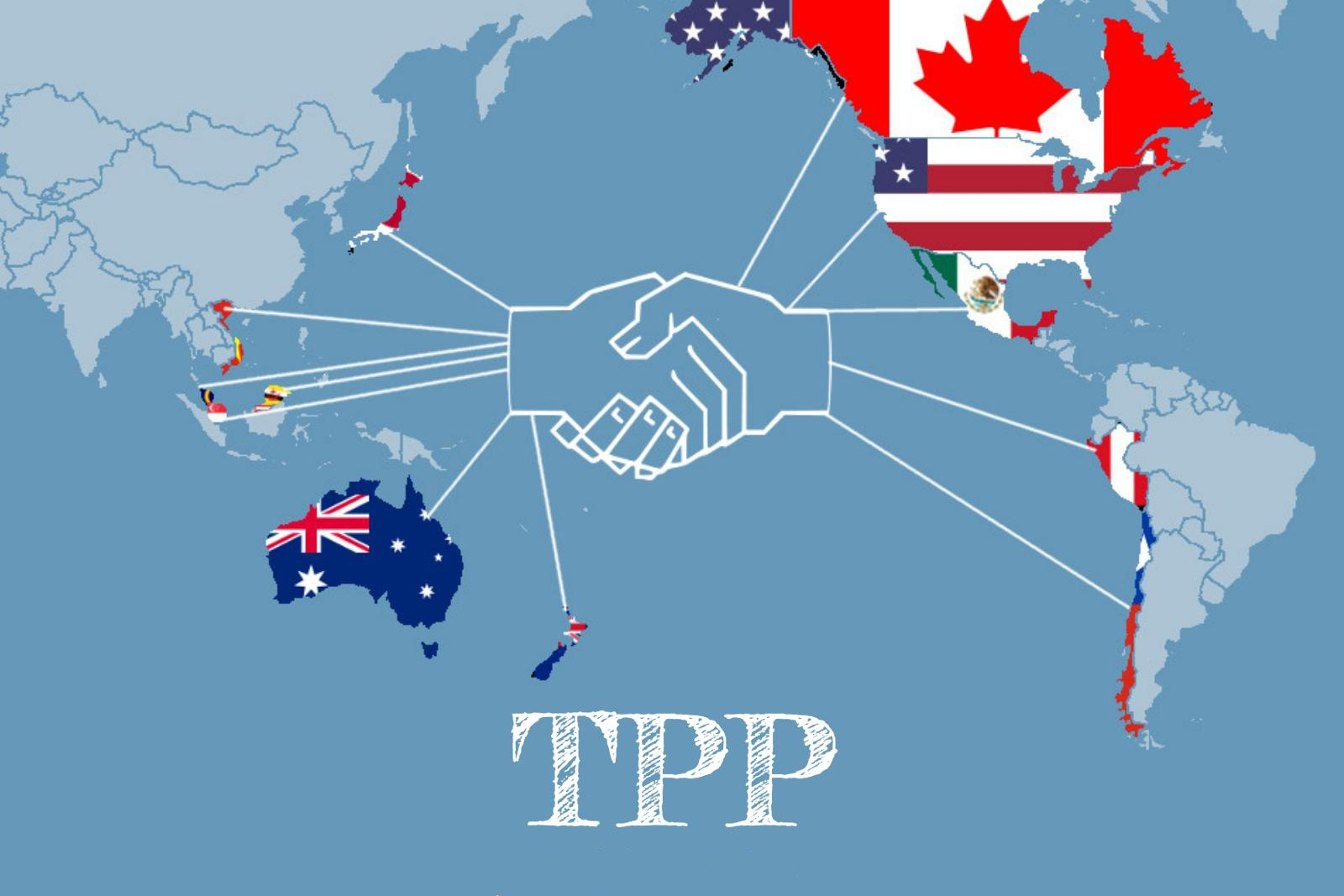 Trans Pacific Partnership Agreement Tpp guide