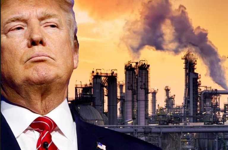 Donald Trump, the Paris Agreement, and the Meaning of America