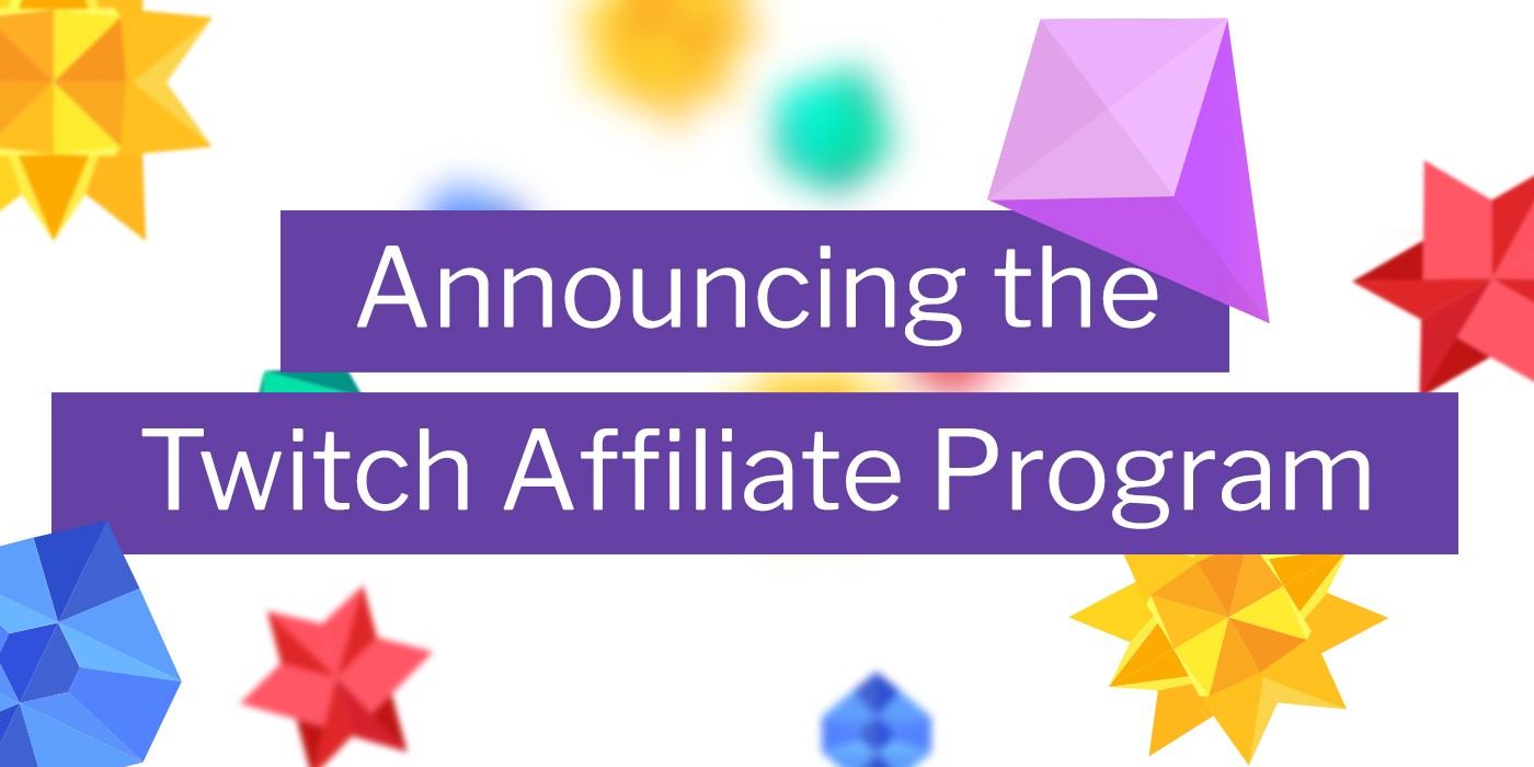 Update: As of April 24, the Affiliate Program officially launched