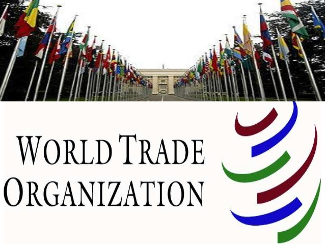 World Trade Organization Home page