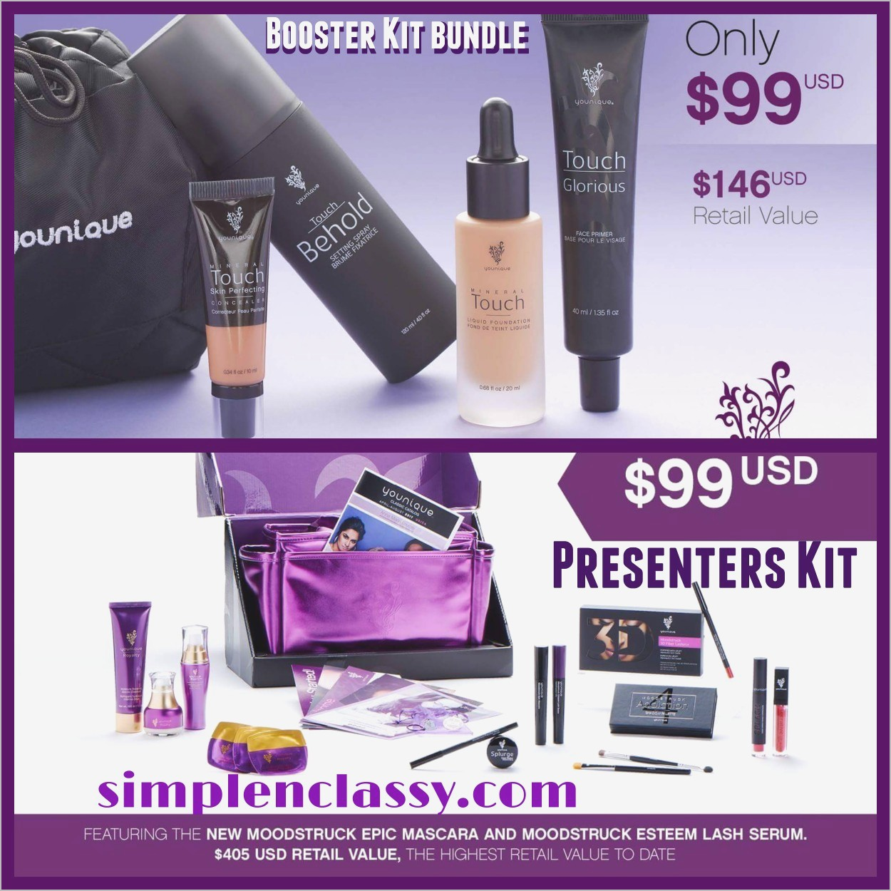 Younique Presenter Agreement Samples | Business Document