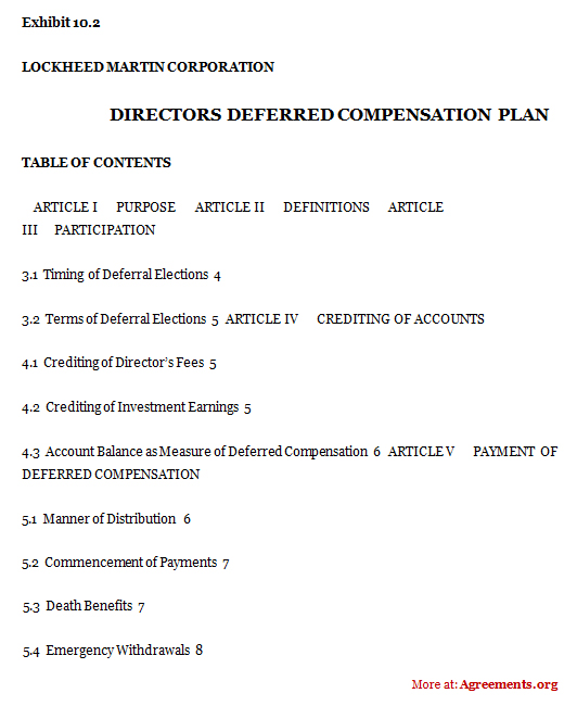 Compensation Agreement Template Free Fill Online, Printable
