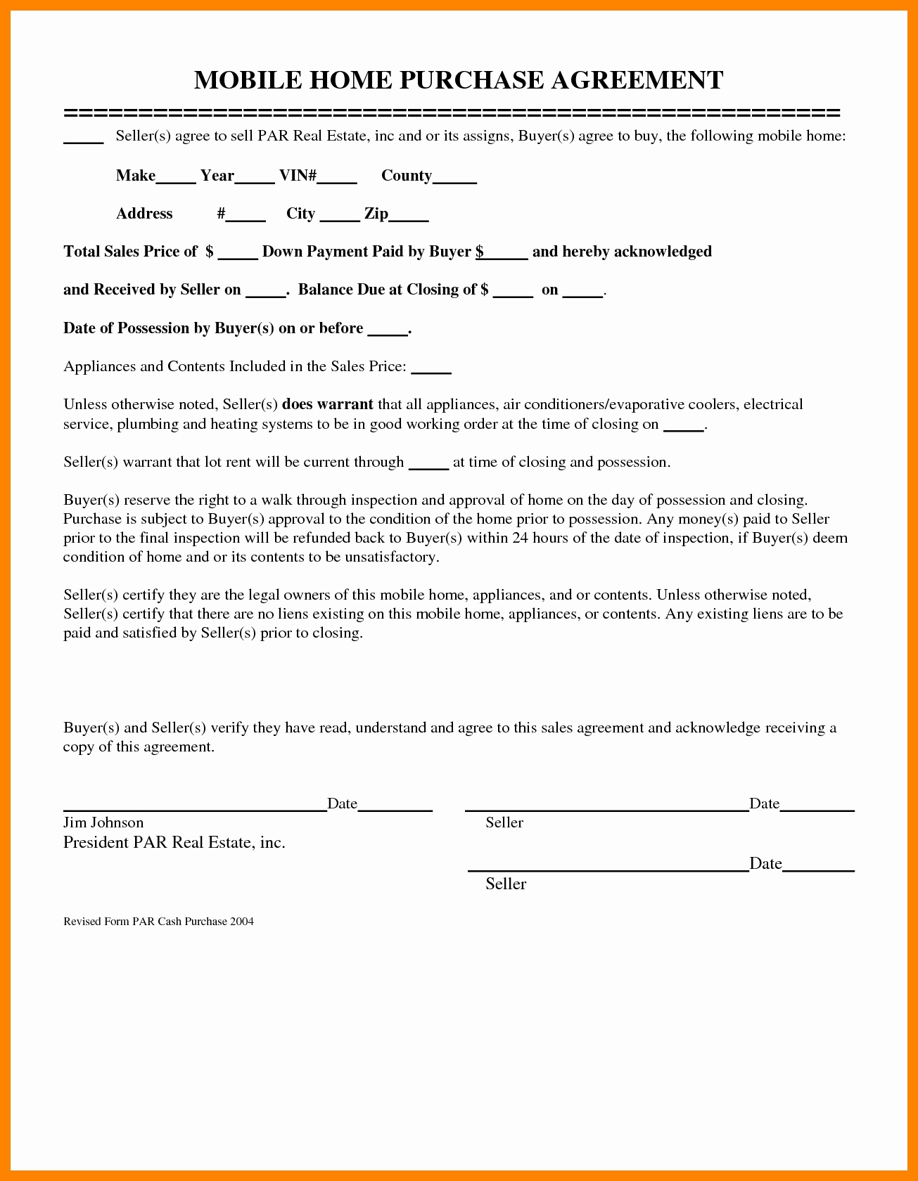 Fha Purchase Agreement Addendum Awesome Home Purchase Agreement