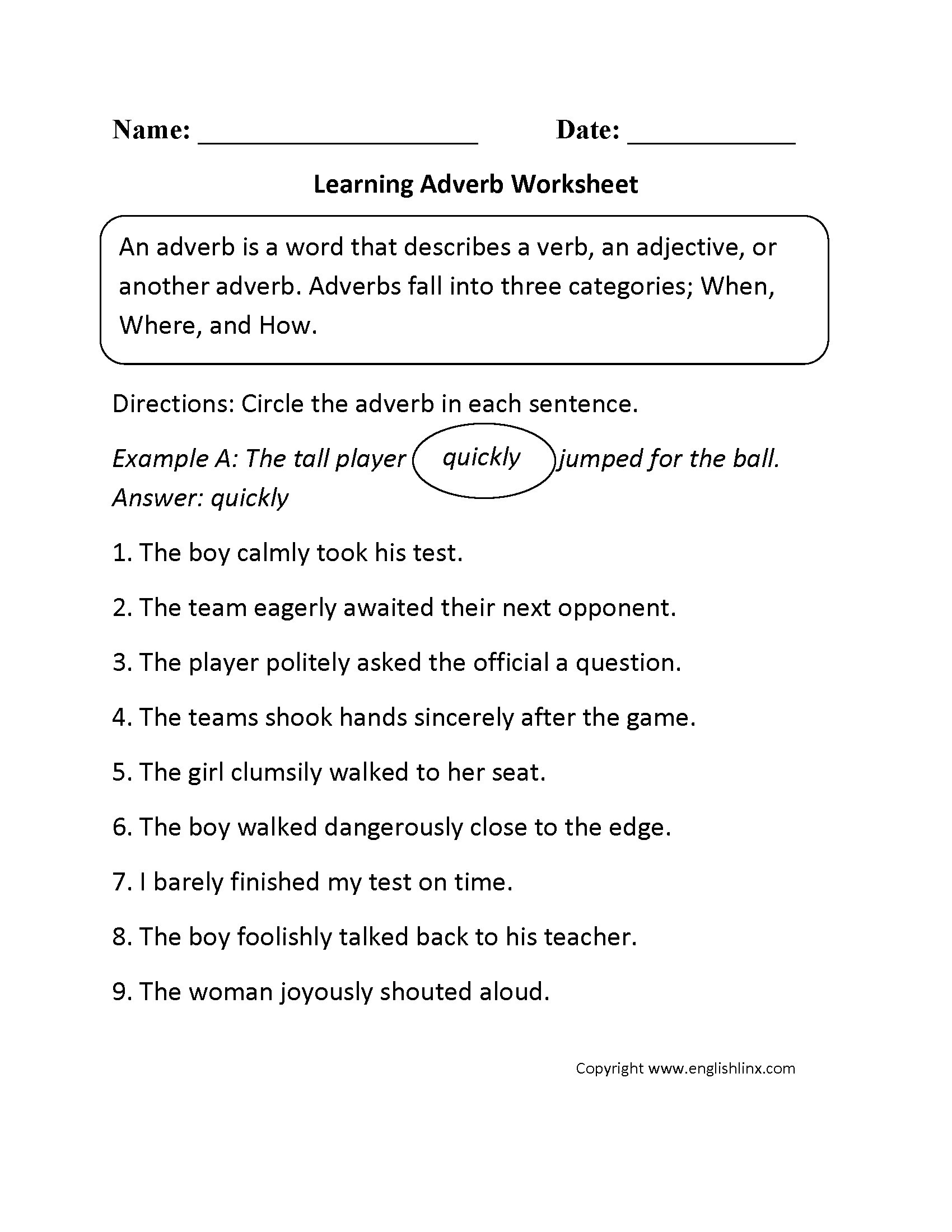 Subject Verb Agreement Worksheets Grammar Bytes New 17 Unique