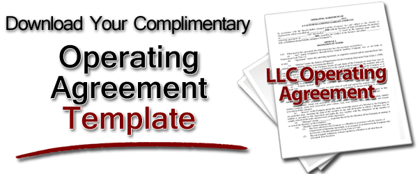 LLC Operating Agreement Free Operating Agreement
