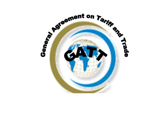 General Agreement on Tariff and Trade (GATT)
